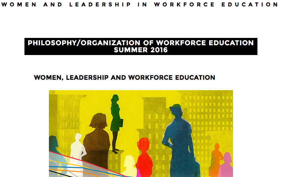 work force education